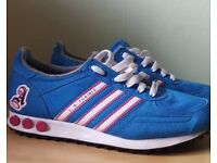 Addidas L.A trainers