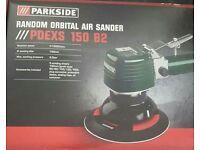 Parkside Orbital Sander