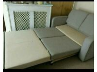 John lewis Sofa Bed. Was £750 now only £260. *Delivery available*