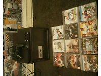 Ps3 and 11 top games