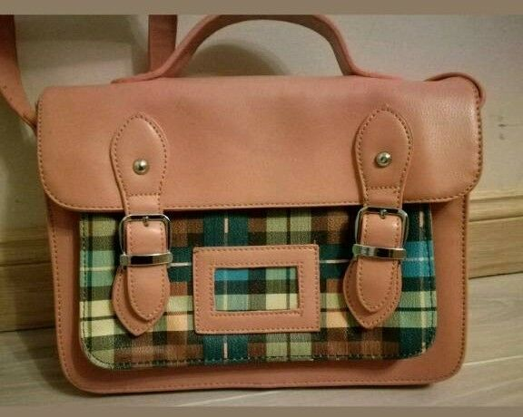 Ladies satchel