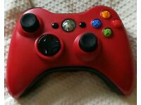 Xbox 360 official wireless controller