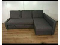 Corner Sofa Bed. Only £360 *Free Delivery & Free assembly*