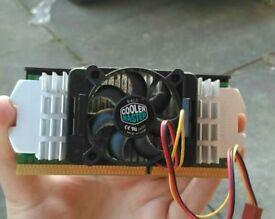 Pentium 2 CPU