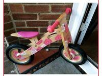 Tidlo balance bike