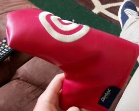 Cleveland putter cover
