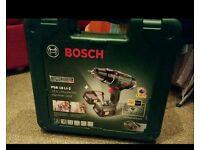Bosch 18v lithium ion BRAND NEW