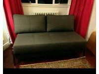 John Lewis Sofa bed. Like New Condition. Was £750 now only £240. *Free Delivery*