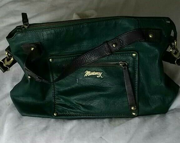 Las Mantaray Handbag