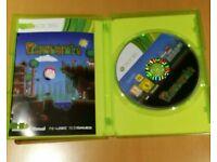 Xbox 360 Terraria Game