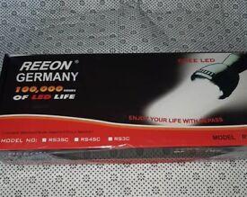 Cree LED Flashlight REEON