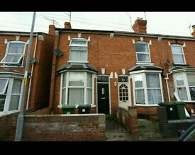 2 bed house to rent WR5 1AX