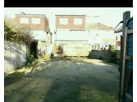 Yard For Rent