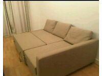 Beautiful Sofa Bed. Excellent Condition.Only £300 *Free Delivery & Free assembly*
