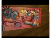 Dream Girl Toy
