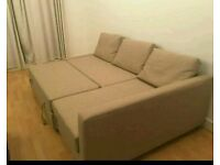 Corner Sofa Bed.Only £340 *Free delivery & Free assembly*