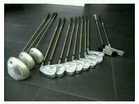 Ladies Golf Set.
