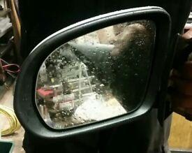 2012 Mercdes c220 ns wing mirror