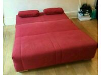 John Lewis Sofa Bed futon. Excellent clean condition . Was £650 now £180. *Delivery available*