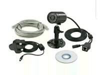 Security camera and app camer