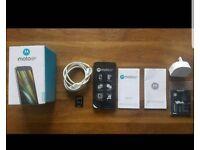 Motorola moto e3 power smartphone