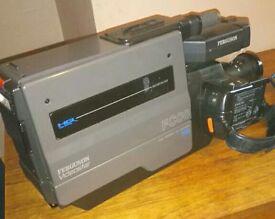 Ferguson video FC08 camcorder. FULL WORKING ORDER