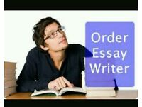 Academic assignments, essays, dissemination for university student or college.