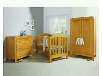 Mamas and Papas Vico baby firniture