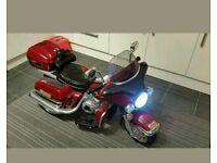 12v kids motorbike