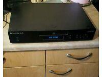 Cambridge audio cd player