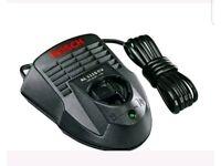 Bosch AL1115 CV 3.6v - 10.8v Li-ion 1 Hour Charger - 2607225516/1600Z0003R