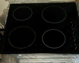 Electrolux ceramic hob