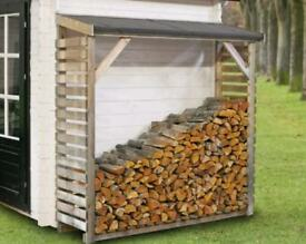 WANTED Logs / fire wood delivery