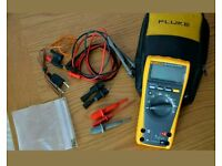 Fluke 179 multimeter mint condition