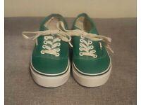 Vans shoes UK 2