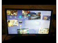 "Fujitsu amilo XL 3220t 21.5"" 1080p gaming monitor"