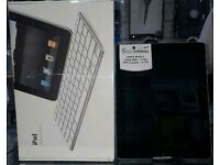 APPLE IPAD 2 16GB WIFI WHITE AND BLACK COLOUR AVAILABLE. WITH DOCK - £170