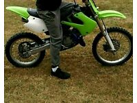Kx 85 2009