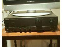 Technics SU610 Vintage Amplifier