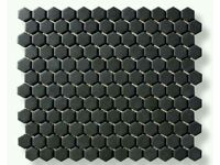 Micro hex tiles 4m2 (75% off retail)