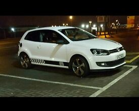 Volkswagen Polo 1.2 Match 2012