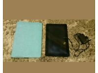 Tablet Allwinner 32gb fully working with tablet cover