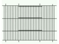 Bird cage fronts