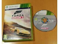 Xbox 360 Forza Horizon 2 Game