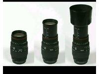 Sigma 70-300 apo dg macro lens nikon fit