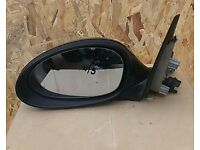 BMW 1 SERIES E87 PRE LCI N/S PASSENGER SIDE MIRROR