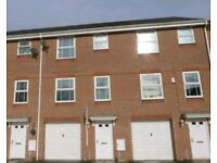 4 Bedroom Townhouse to Rent