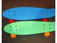 2x landcruisers for sale(similar to penny board)