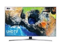 """Samsung TV49"""" MU6670 Curved Active Crystal Ultra HD HDR Smart TV Thanks for viewingxxx"""