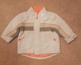 12-18 months jacket M&S